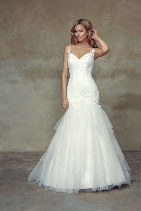 M1513Z Wedding                                          dress by Mia Solano