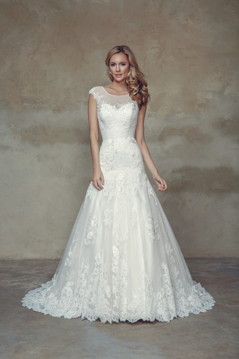 M1529Z Wedding                                          dress by Mia Solano