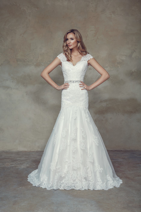 M1532Z Wedding                                          dress by Mia Solano
