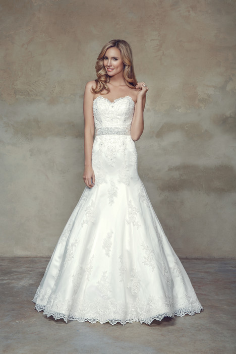 M1533Z Wedding                                          dress by Mia Solano
