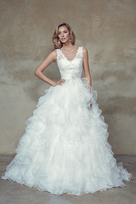 M1537Z Wedding                                          dress by Mia Solano