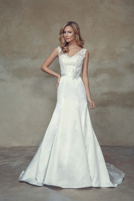 M1538Z Wedding                                          dress by Mia Solano