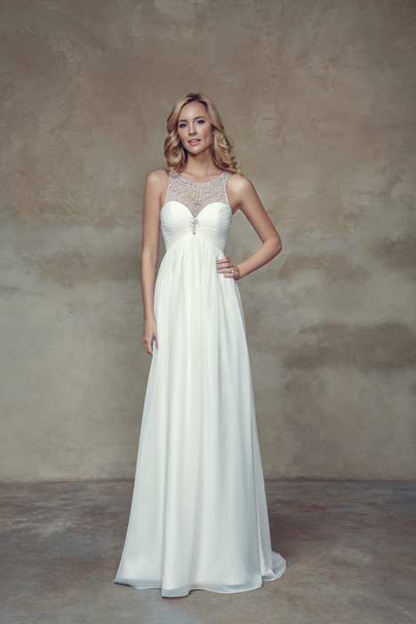 M1544Z Wedding                                          dress by Mia Solano