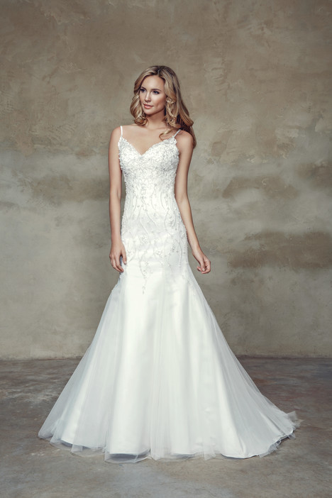 M1547Z Wedding                                          dress by Mia Solano