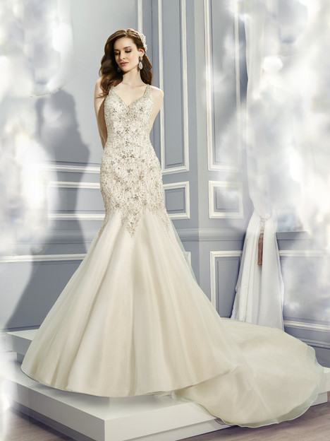 H1285 Wedding                                          dress by Moonlight : Couture