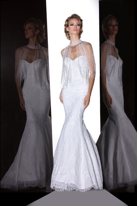 90203 Wedding                                          dress by Simone Carvalli