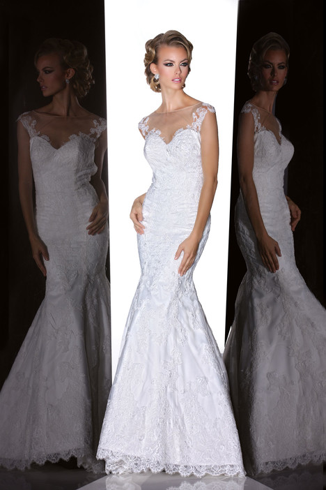 90205 Wedding dress by Simone Carvalli