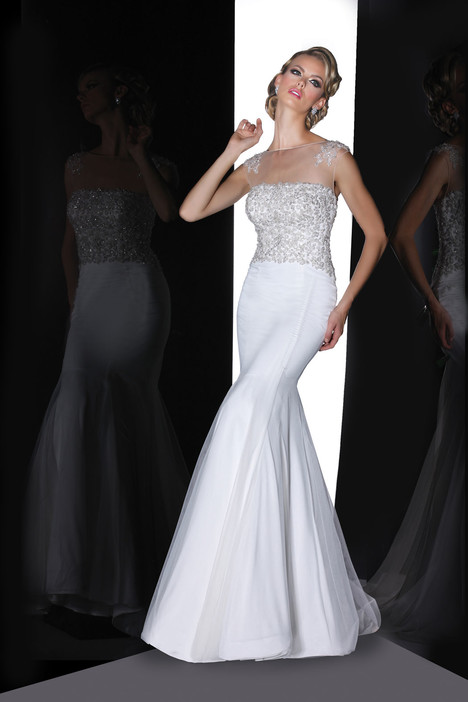 90206 Wedding                                          dress by Simone Carvalli