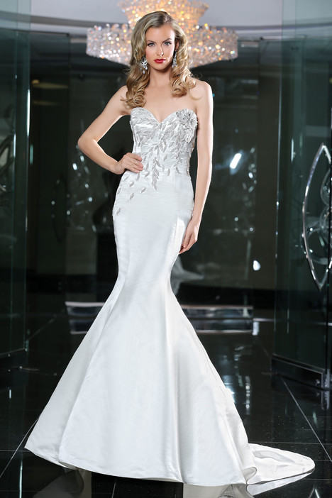 90216 Wedding                                          dress by Simone Carvalli