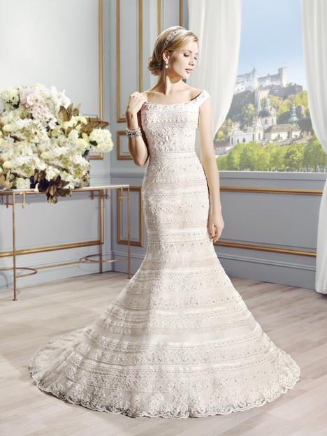 Aimee Wedding dress by Val Stefani