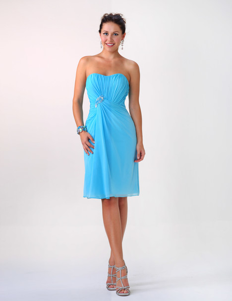 BM1739 Bridesmaids                                      dress by Venus Bridesmaids
