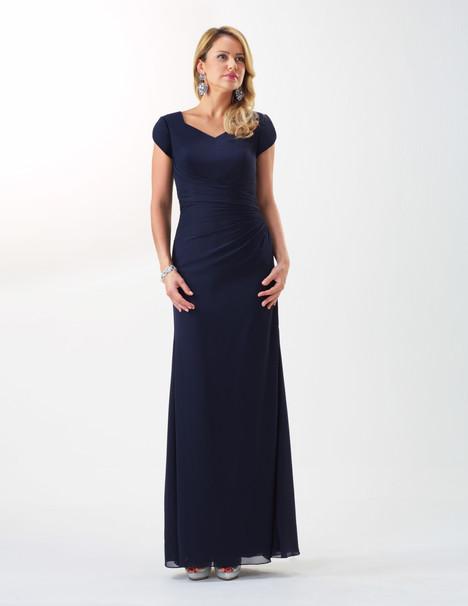TM1710 Prom                                             dress by Venus Modest Maids