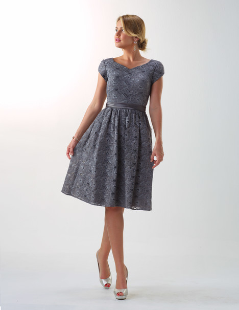 TM1714 Prom                                             dress by Venus Modest Maids