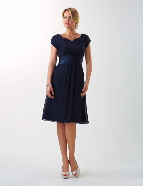 TM1715 Prom                                             dress by Venus Modest Maids