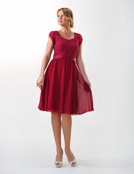 TM1718 Prom dress by Venus Modest Maids