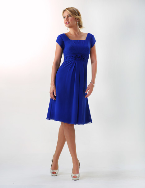 TM1719 Prom                                             dress by Venus Modest Maids