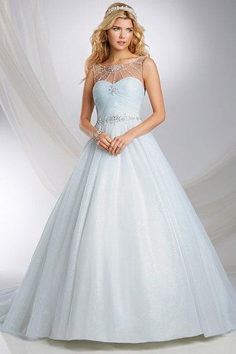 244 Cinderella Wedding dress by Alfred Angelo : Disney Fairy Tale Bridal
