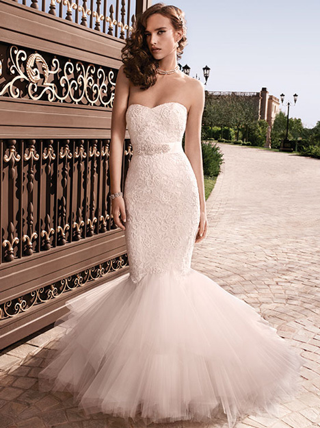 2129 gown from the 2010 Casablanca Bridal collection, as seen on dressfinder.ca