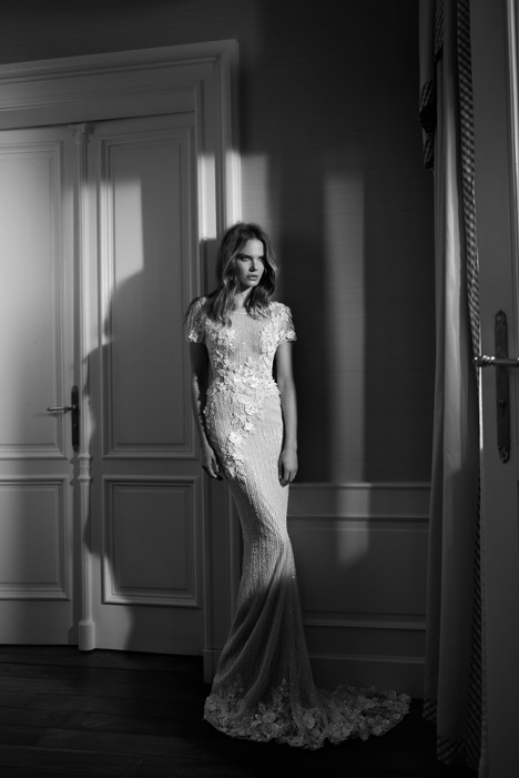 Style 15-113 gown from the 2015 Berta Bridal collection, as seen on dressfinder.ca