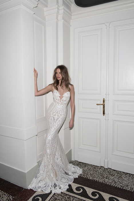 15-114 gown from the 2015 Berta Bridal collection, as seen on dressfinder.ca