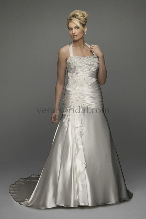 VW8652 Wedding                                          dress by Venus Woman
