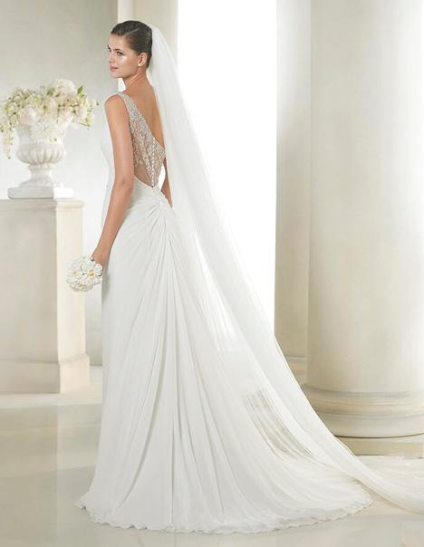 Sadie (2) Wedding dress by St. Patrick