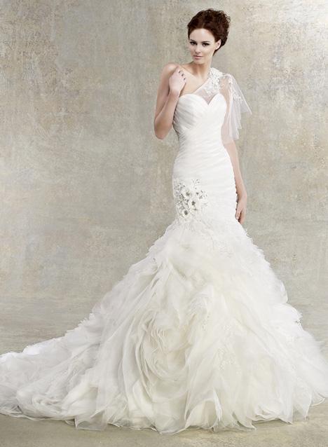 Aria Wedding                                          dress by KittyChen