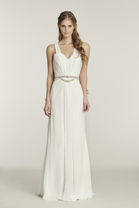 7554 gown from the 2015 Ti Adora by Allison Webb collection, as seen on dressfinder.ca