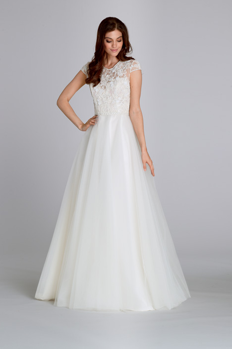 2552 gown from the 2015 Tara Keely collection, as seen on dressfinder.ca