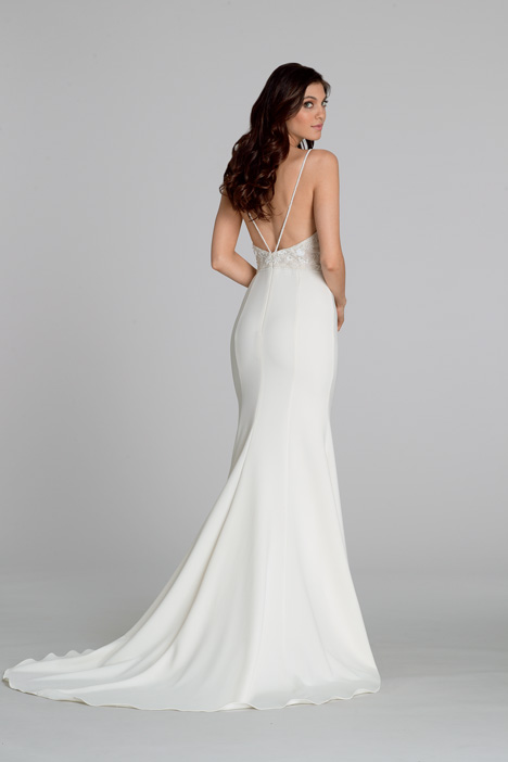 2555 (2) gown from the 2015 Tara Keely collection, as seen on dressfinder.ca