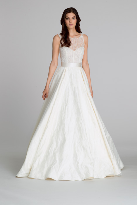 2558 gown from the 2015 Tara Keely collection, as seen on dressfinder.ca