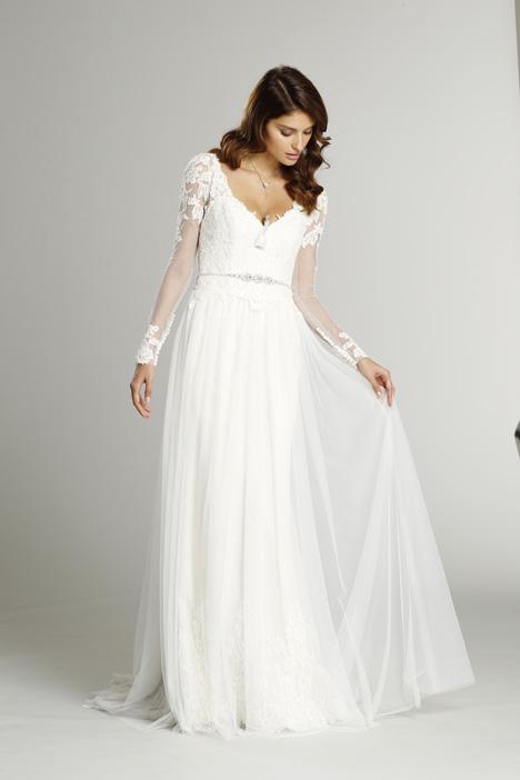 9558 (3) Wedding                                          dress by Alvina Valenta