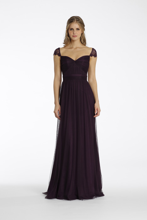 5555 Bridesmaids                                      dress by Hayley Paige : Occasions