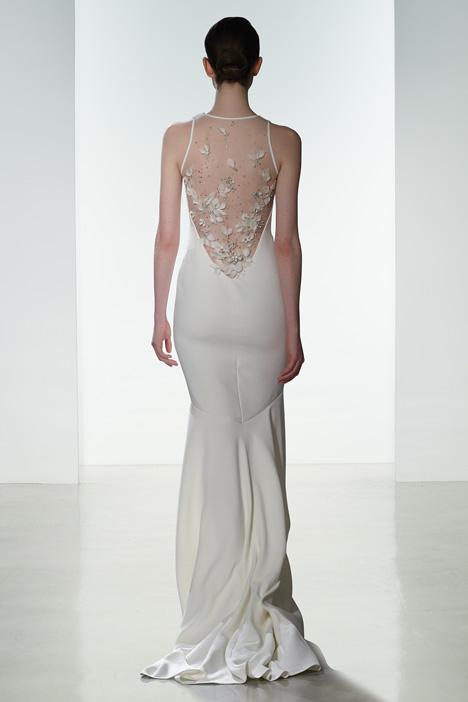 Brody (2) Wedding                                          dress by Amsale