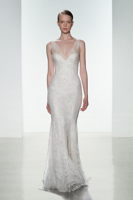 Mila Wedding                                          dress by Christos
