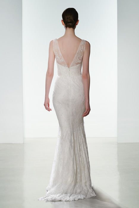 Mila (2) gown from the 2016 Christos collection, as seen on dressfinder.ca