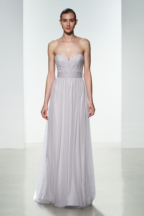 G953 Bridesmaids                                      dress by Amsale : Bridesmaids