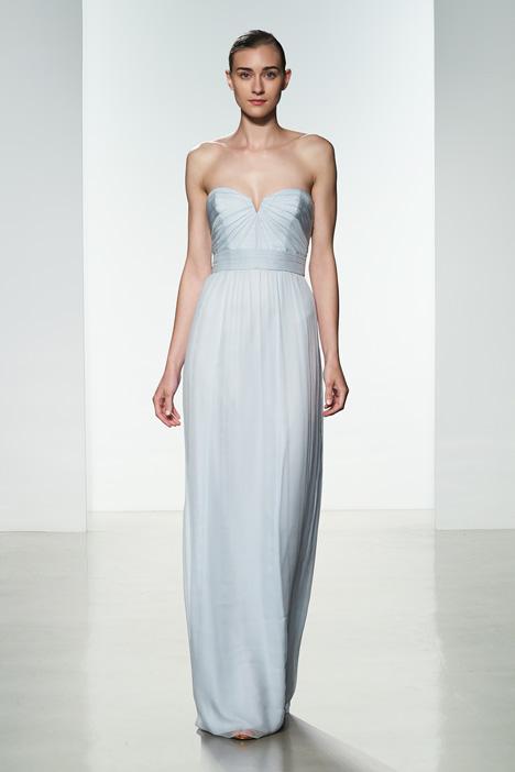G969C Bridesmaids                                      dress by Amsale : Bridesmaids