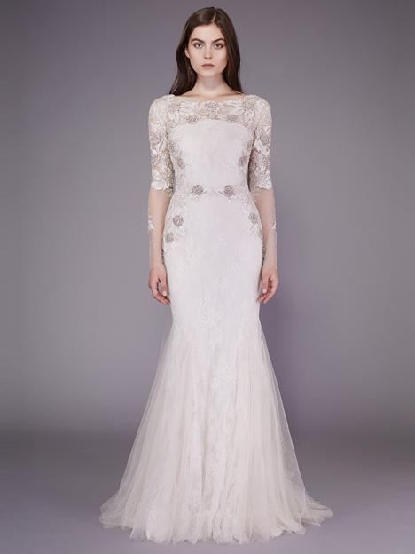 Lorna Wedding dress by Badgley Mischka Bride