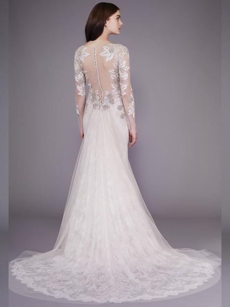 Lorna (2) Wedding dress by Badgley Mischka Bride