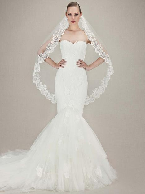 Kendra Wedding                                          dress by Enzoani