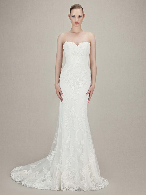 Karolina gown from the 2016 Enzoani collection, as seen on dressfinder.ca