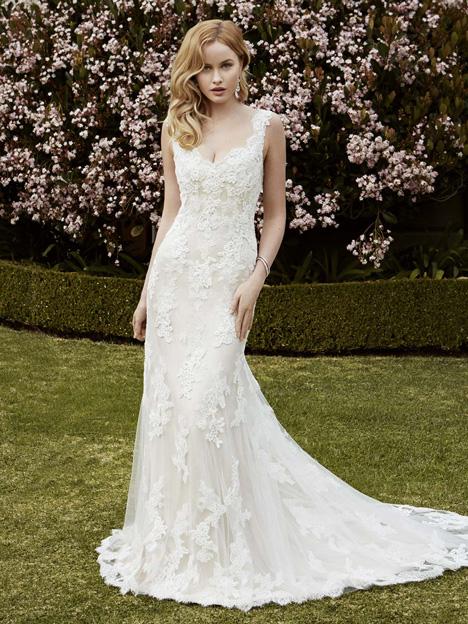 Ingram Wedding                                          dress by Blue by Enzoani
