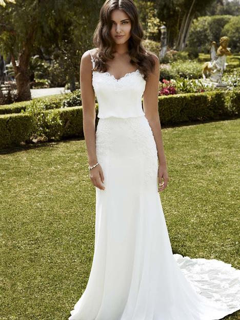 Ibarra Wedding dress by Blue by Enzoani