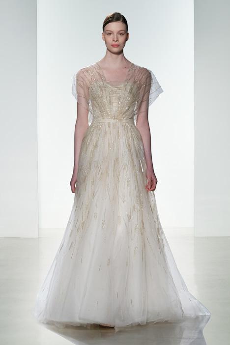 Elaine Wedding dress by Amsale