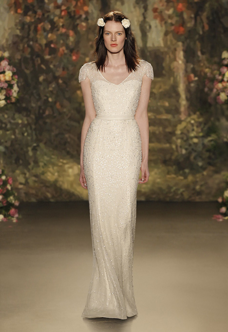 Beatrice gown from the 2016 Jenny Packham collection, as seen on dressfinder.ca
