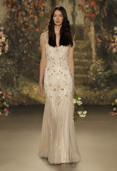 Mariana Wedding dress by Jenny Packham