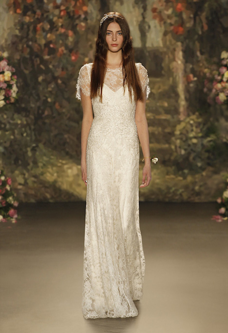 Venetia gown from the 2016 Jenny Packham collection, as seen on dressfinder.ca