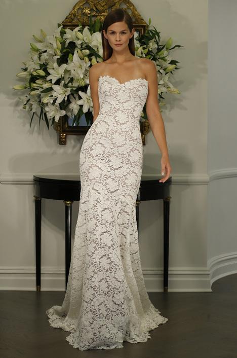 L5130 Wedding                                          dress by Legends Romona Keveza
