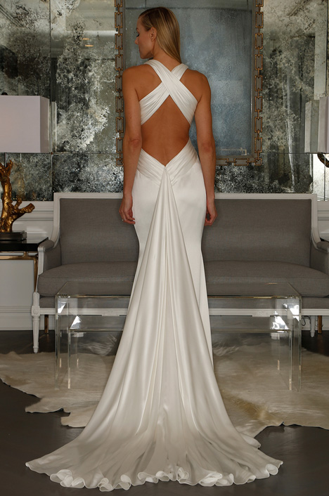 RK 5451 (2) Wedding dress by Romona Keveza Collection